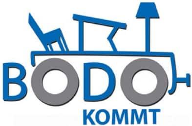 Entrümpelungen Bodo Zimmer - Bodo-kommt