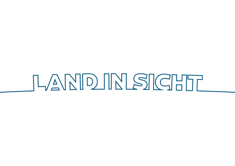 Land-in-Sicht